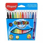 Maped - Fixy Color Peps 12 ks