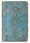 Paperblanks - Notes Maya blue classic mini 2566-5