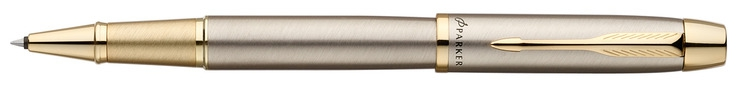 PARKER - Pero IM Brushed Metal GT 2480011