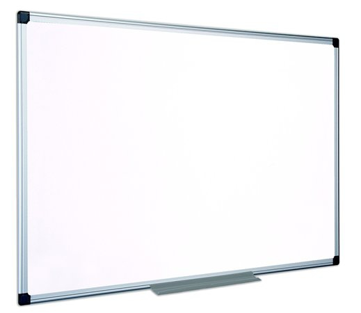 Tabuľa magnetická 60x90 biela