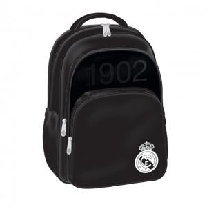f8edd99a39 Školská taška Real Madrid čierna 8747660