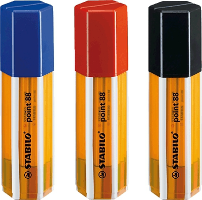 Stabilo - Big Point Box
